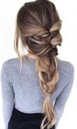 braids inspiration tumblr pinterest hairstyle messy hippie braid inspo long blonde hair girl