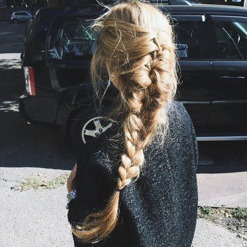 Braided hairstyles ideas: cool braids to try out