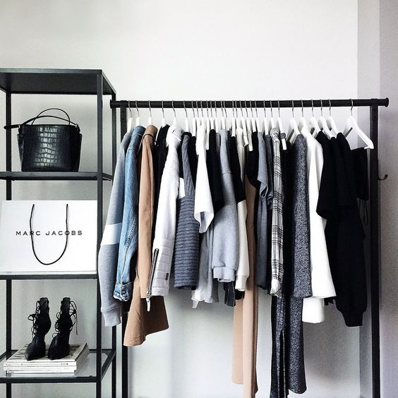 GUEST POST: How to match the clothes? Useful tips for Women