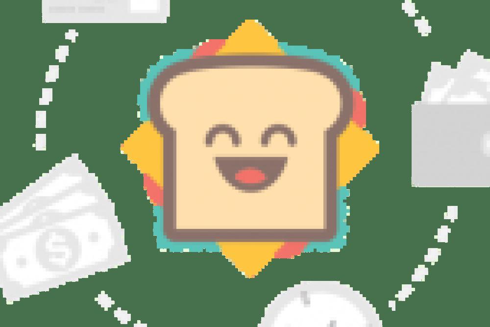 blonde hipster girl portrait
