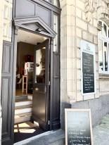 Bienvenue à choubidoux Saint-Malo