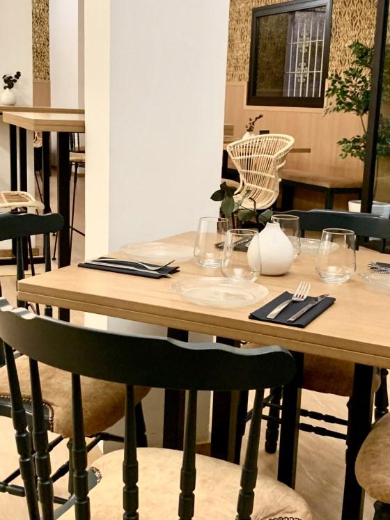 restaurant casa puerta seville