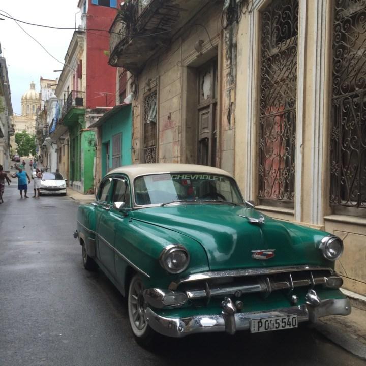 CUBA – La Havane & l'Ouest de l'île