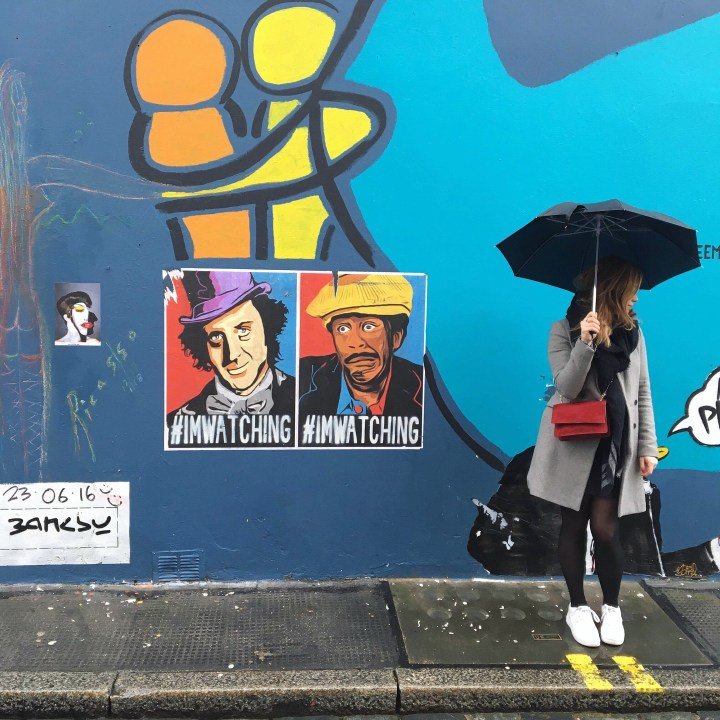 Coups de coeur londoniens: Brunchs