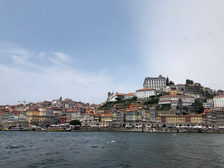 Un long weekend à Porto
