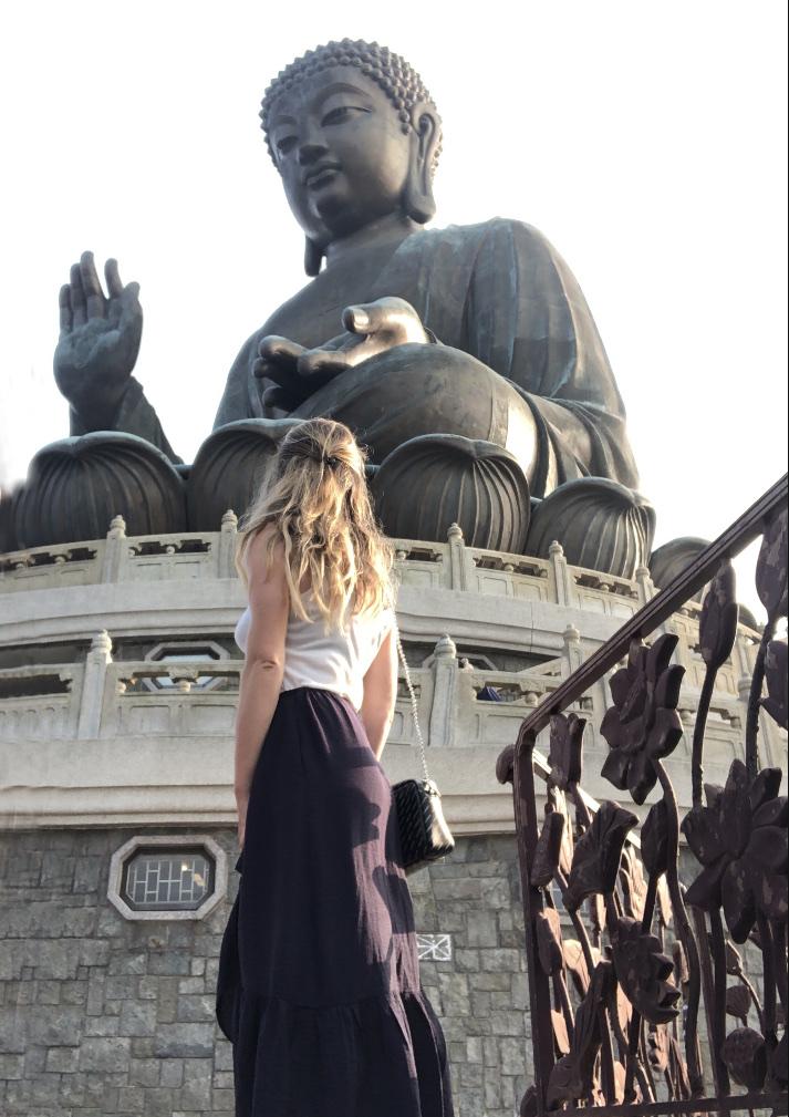 Hong Kong – Exploration de la perle d'Orient