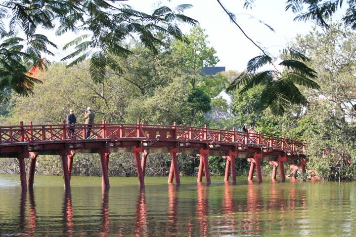 Vietnam – Hanoï, capitale incontournable