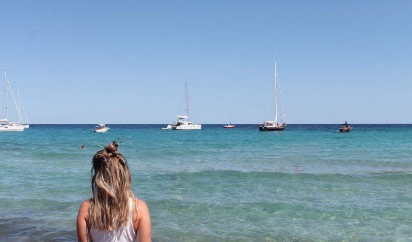 Découverte Ibiza