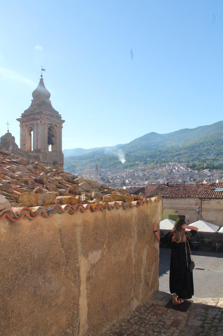 Mini trip de 4 jours en Sicile