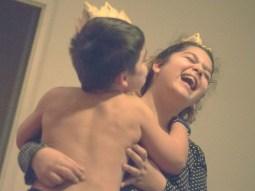 Reine et Roi de l'année