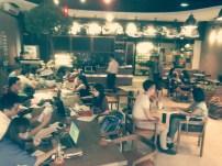 The Coffee House @ 25 Nguyễn Thị Minh Khai, Bến Nghé, Quận 1, Hồ Chí Minh