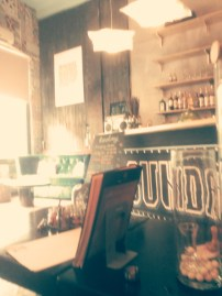 Banksy Cafe
