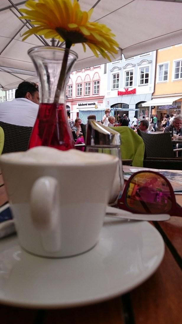 Lavazza Altstadt Landshut