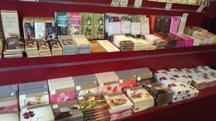 Götterspeise GötterSpeise Chocolaterie Café Jahnstraße 30 – München/ Munich