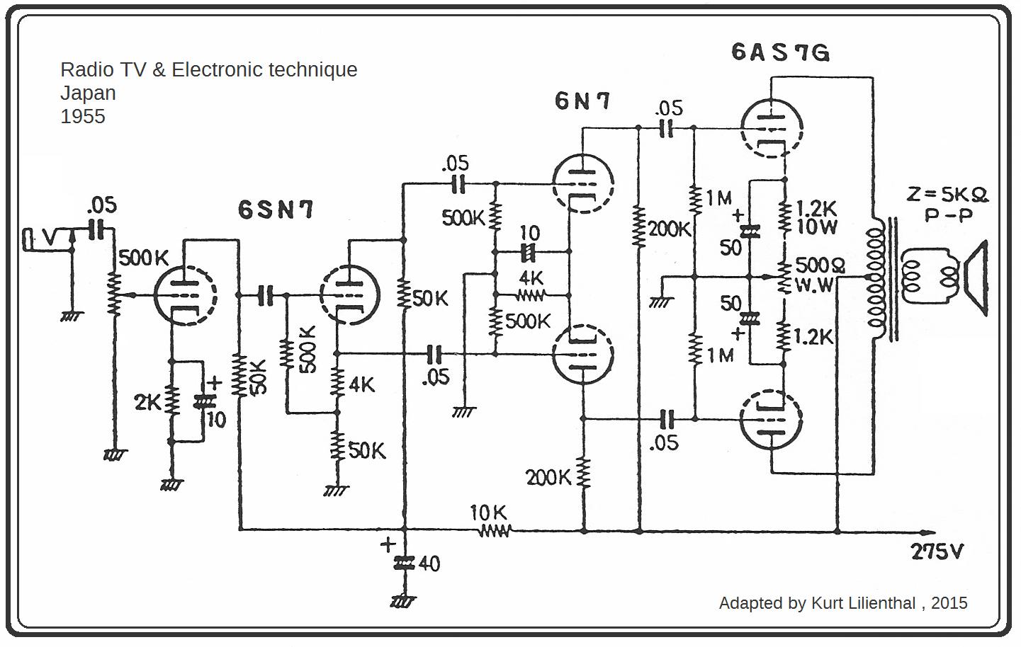 100 Amplifiers Part 2 54