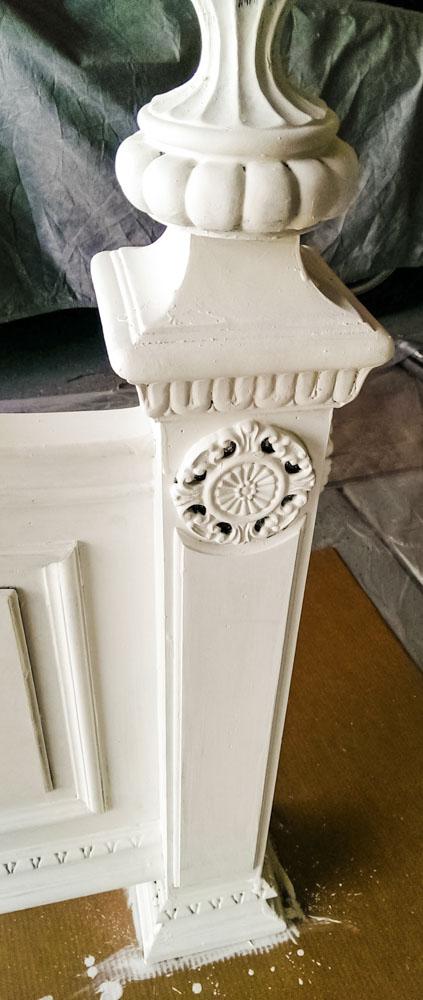 Basic White Paint Layer