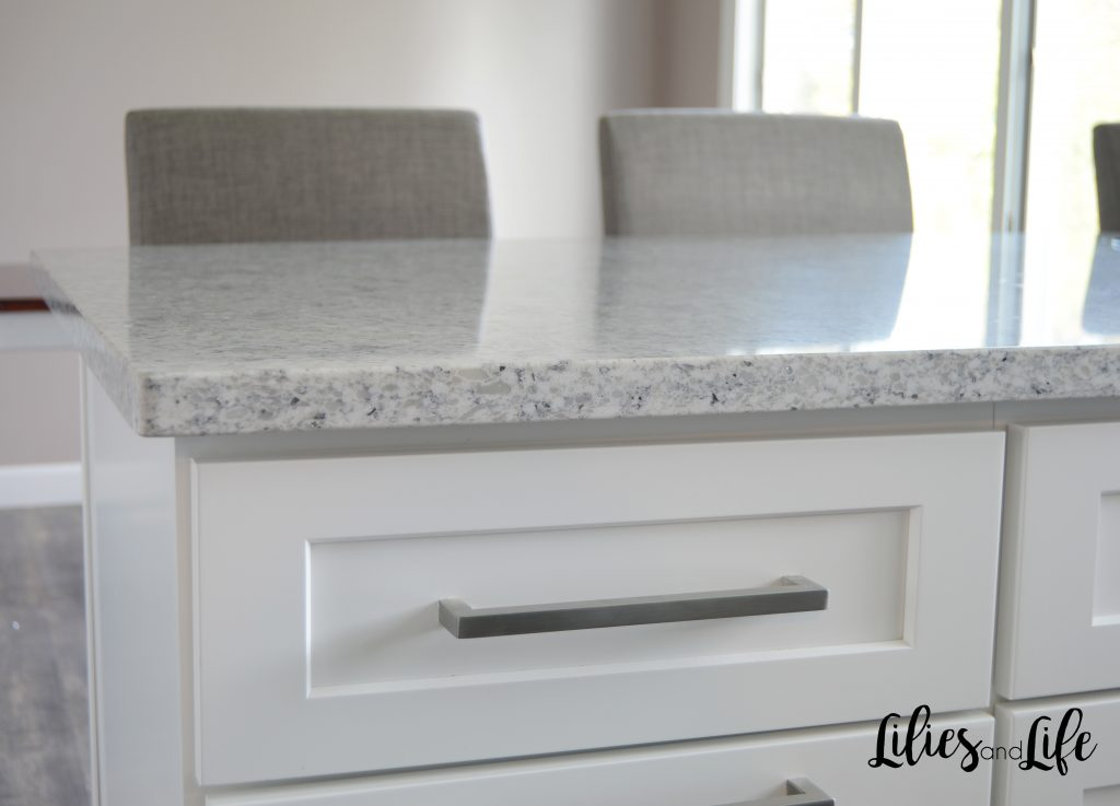 White Quartz Countertop Search Lilies And Life Interior Decorating Blog Home Decor Diy