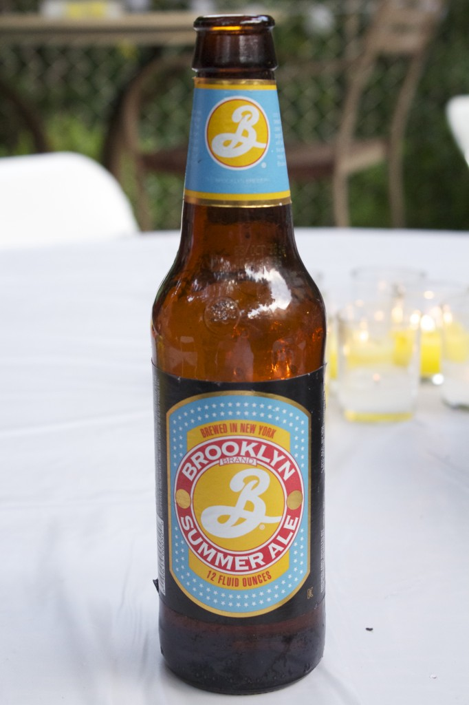Brooklyn Ale