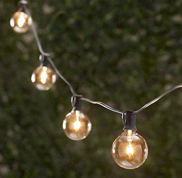 Market Lights