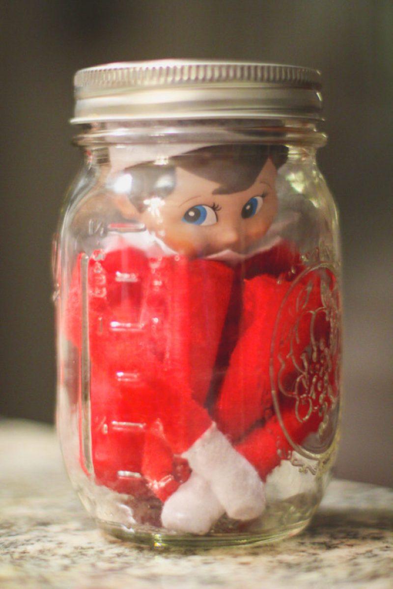 Elf on the Shelf Ma Petite