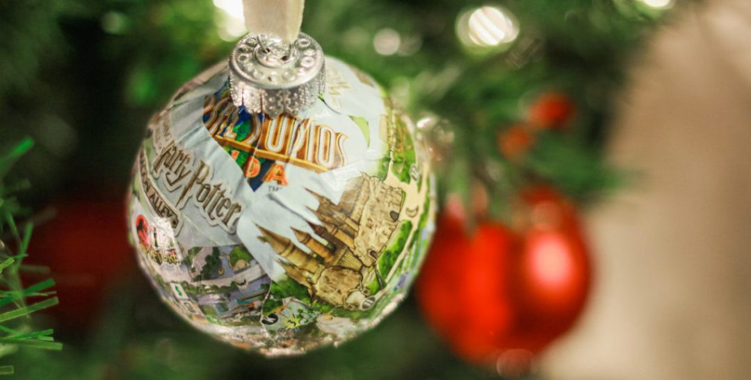 Harry Potter Christmas Ornaments Universal Studios.Wizarding World Of Harry Potter Archives Lilies And Loafers