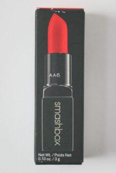 Smachbox Lipstick