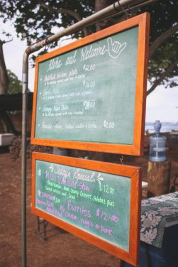 Where to Eat on Maui: Huli Huli Chicken