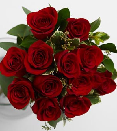 Fresh flowers for all occasions
