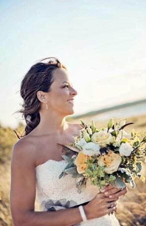 Kristi Kozubal Wedding