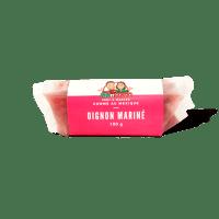 oignon mariné