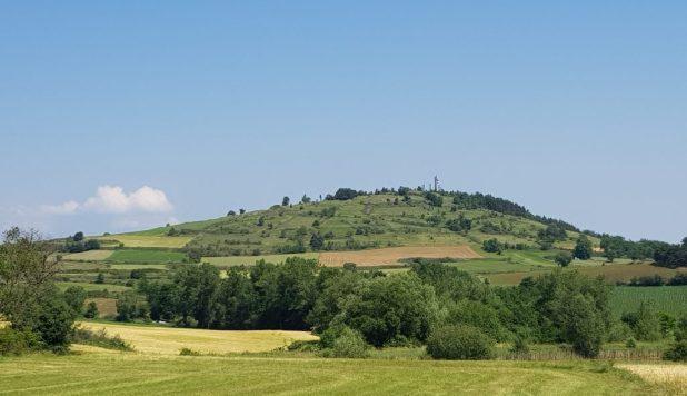 Le Puy en Velay Montbonnet