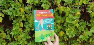 Tu comprendras quand tu seras plus grande de Virginie Grimaldi