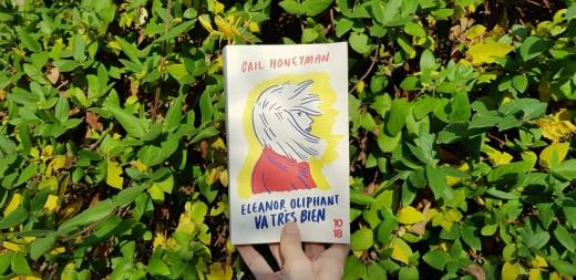 Eleonor Oliphant va très bien
