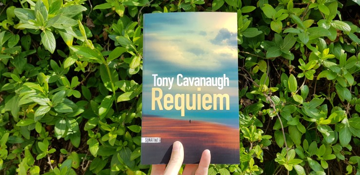 Requiem de Tony Cavanaugh