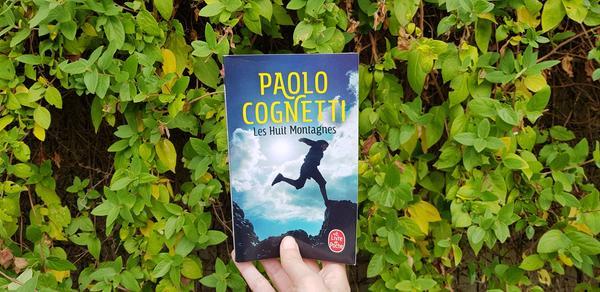 Les huit montagnes de Paolo Cognetti