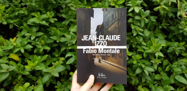 Total Kheops de Jean-Claude Izzo