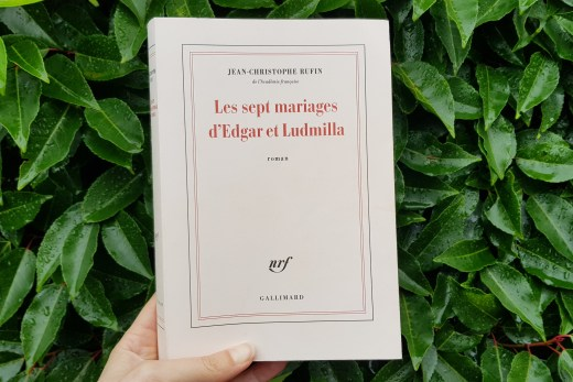 Les 7 mariages de Ludmila