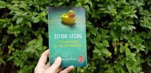 Chroniques de la débrouille de Titiou Lecoq