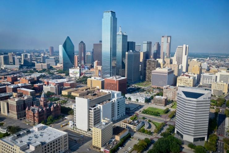 Rumeurs Dallas
