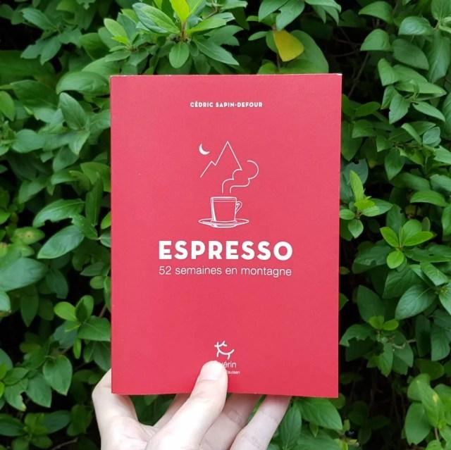 Espresso de Cédric Sapin-Défour