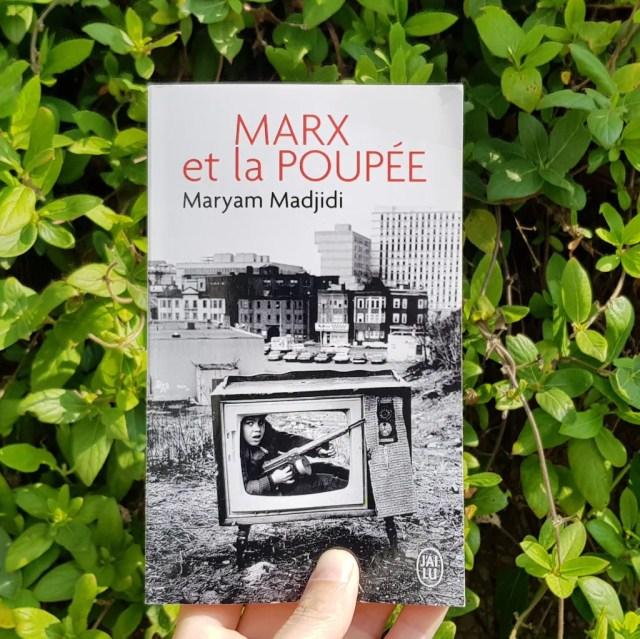 Marx et la poupée - Maryam Madjidi