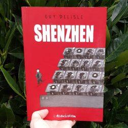 Shenzhen - Guy Delisle