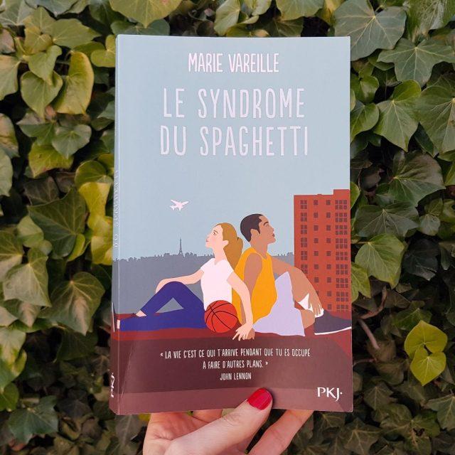Le syndrome du spagetti - Marie Vareille