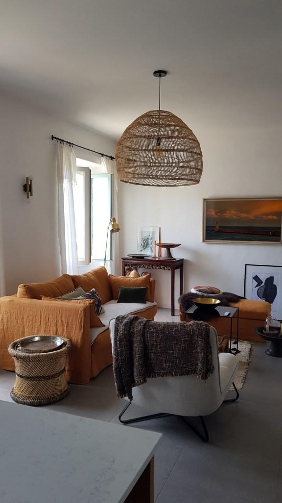 Airbnb - Nice - salon