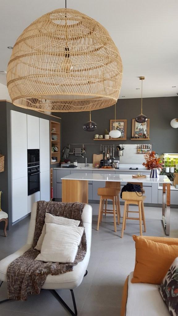 Airbnb - Nice - cuisine