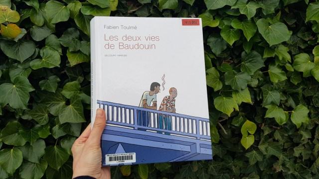 Les deux vies de Baudoin - Fabien Toulmé