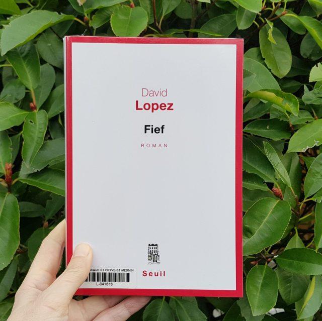 Fief - David Lopez