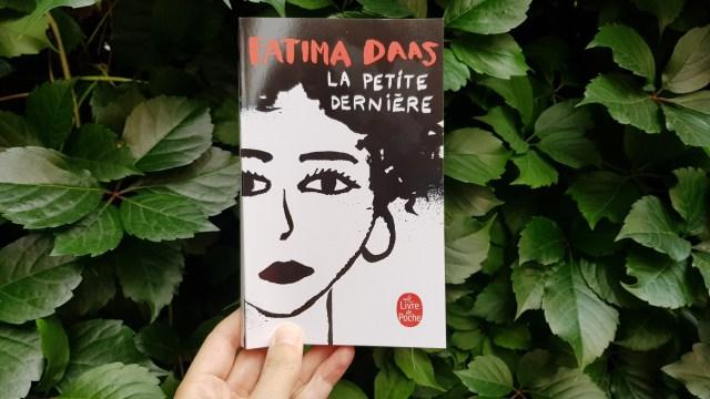 La petite dernière - Fatima Daas