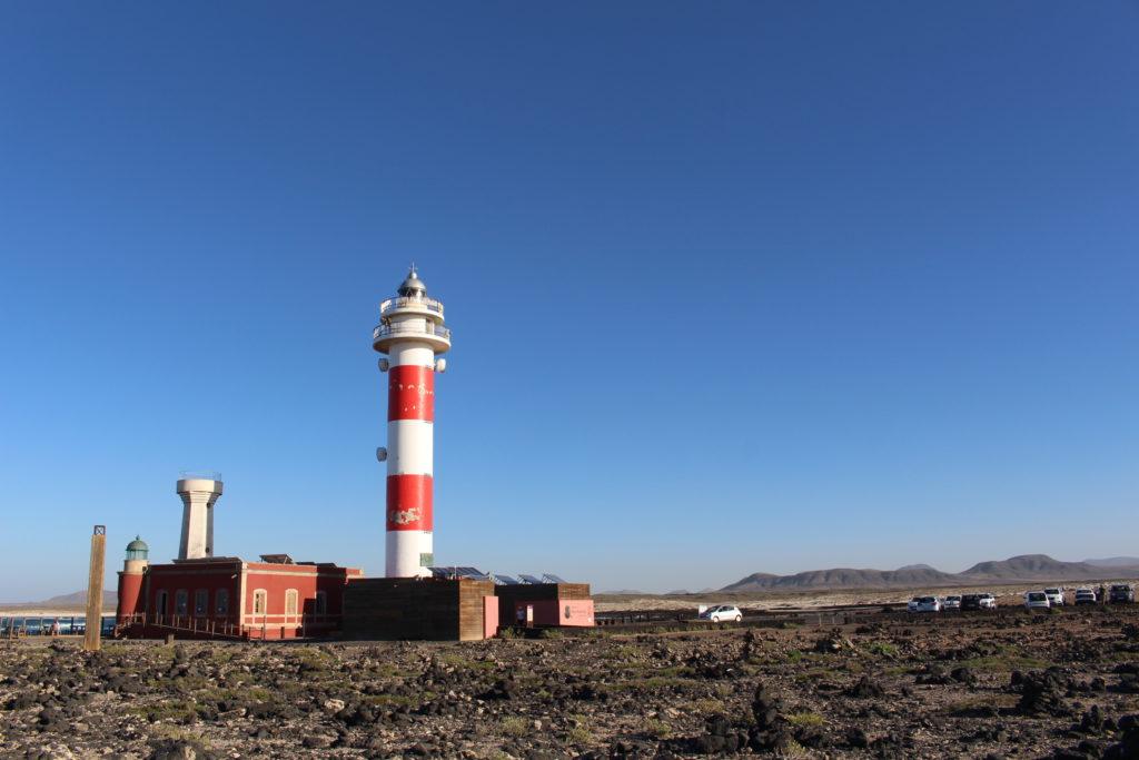 Faro del toston - Fuerteventura