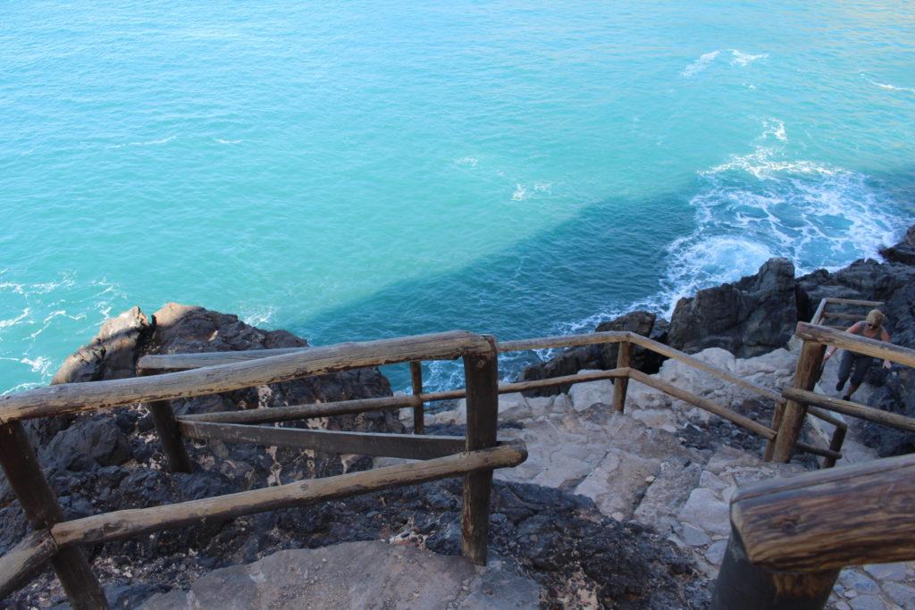 balade ajuy Fuerteventura